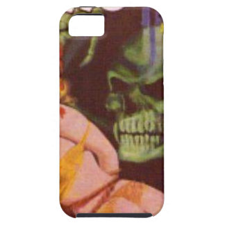spicy mystery iPhone 5 cases