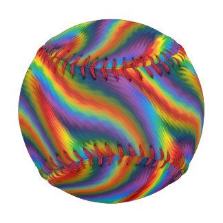 Spicy Rainbow Baseball