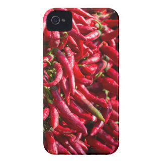 Spicy Red Chili In The Town Of Kalocsa Case-Mate iPhone 4 Case