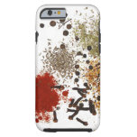 Spicy spices foodie top chef photo graphic case tough iPhone 6 case