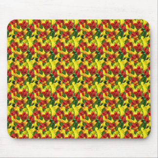 Spicy Vegetables Mouse Pad