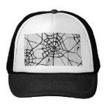 spider 1 mesh hats
