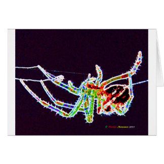 spider 1a card