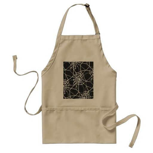 spider 2 aprons