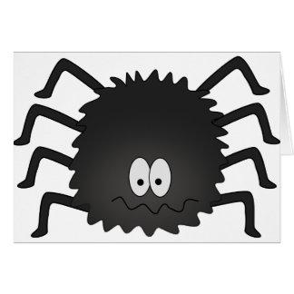 spider (2) card