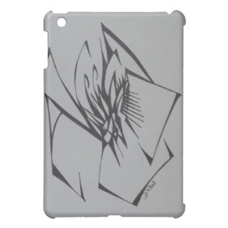 Spider Abstract iPad Mini Cases