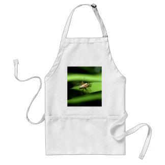 spider adult apron