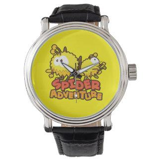 Spider Adventure watch