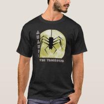 Spider Anansi more trickster SPI that T-Shirt