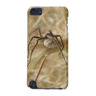 Spider and Egg Sac iPod Case