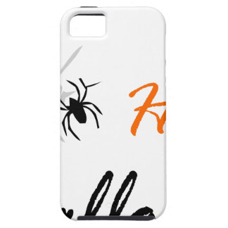 spider and web2 iPhone SE/5/5s case