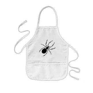 Spider Kids' Apron