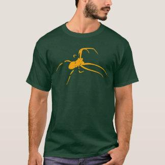 Spider Arachnid Tee-Customizable T-Shirt