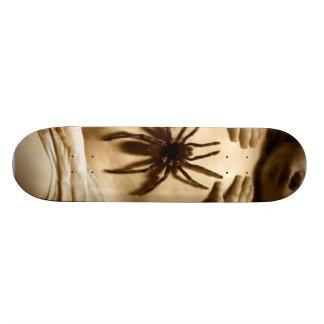 Spider Baby Skateboard