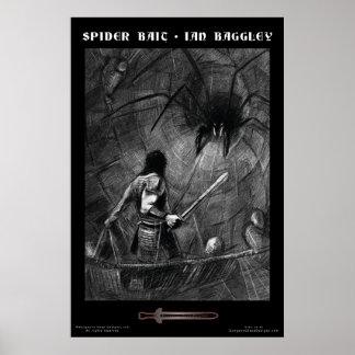 Spider Bait fantasy poster