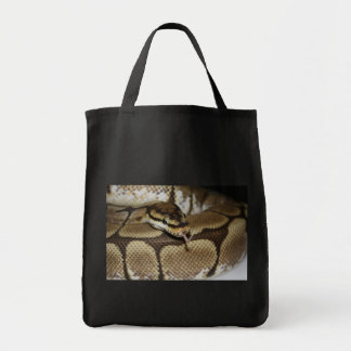 Spider Ball Python Bag