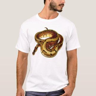 Spider Ball Python T-Shirt