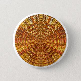 Spider Basket Weave : Attracts n retains energies Button