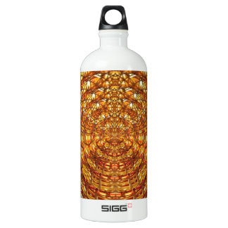 Spider Basket Weave : Attracts n retains energies SIGG Traveler 1.0L Water Bottle