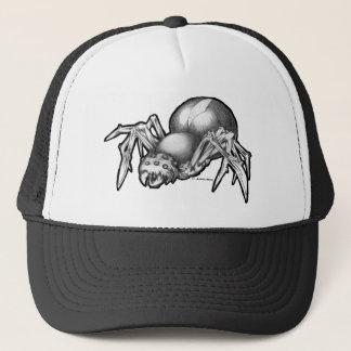 Spider Beastie Trucker Hat
