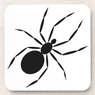 Spider Beverage Coaster