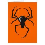 Spider (Black) Cards