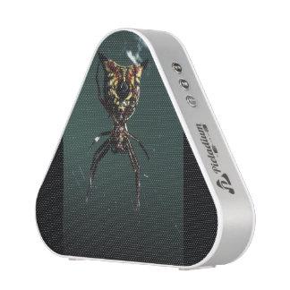 spider bluetooth speaker