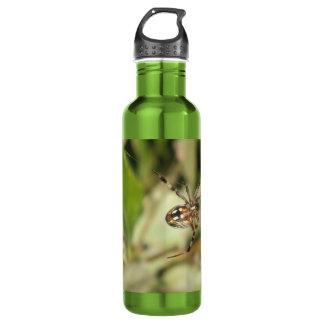 Spider Bottle 24oz Water Bottle