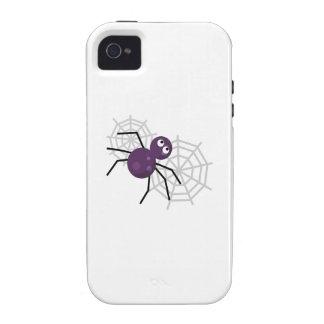 Spider iPhone 4 Cases