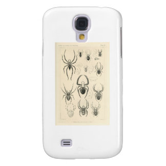 spider-clip-art-4 galaxy s4 case