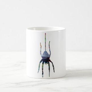 Spider Coffee Mug
