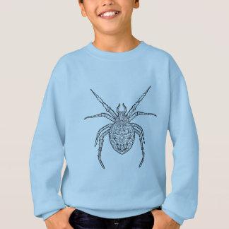 Spider - Complicated Coloring Sweatshirt
