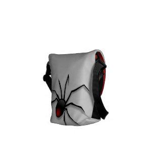 Spider Courier Bag