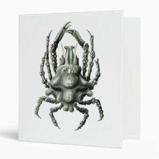 Spider Crab Binder