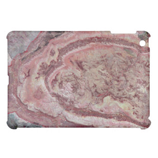 Spider Crater, Western Australia iPad Mini Cases