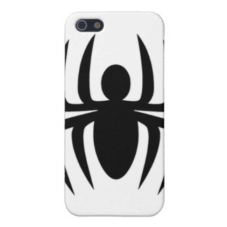 Spider Cripping_ Case For iPhone SE/5/5s