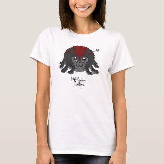 Spider Cuddles T-Shirt