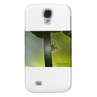 spider d samsung galaxy s4 cover