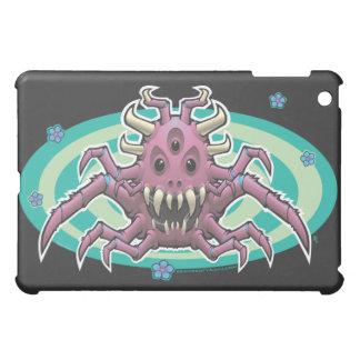 Spider Demon Black Cover For The iPad Mini