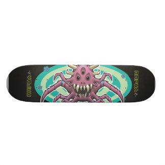 Spider Demon Skateboard Decks
