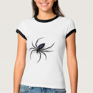 Spider! (down on your right) T-Shirt