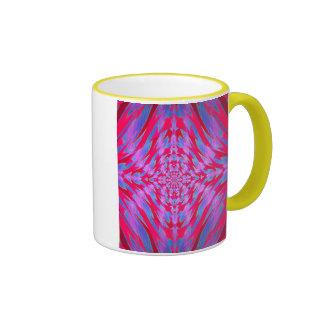 Spider Flym 1 Ringer Mug