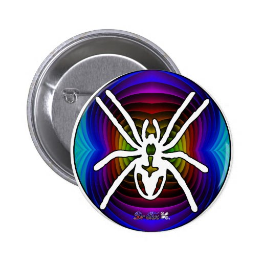 SPIDER GIFTS CUSTOMIZABLE PRODUCTS PIN
