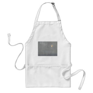 spider in the sun adult apron