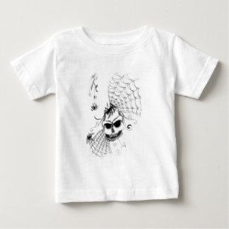spider infant t-shirt
