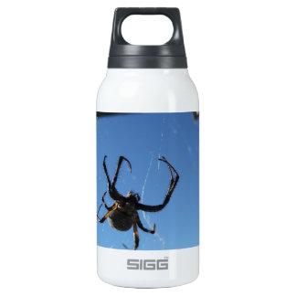 Spider Insulated Water Bottle