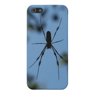 Spider iPhone 5 Cover