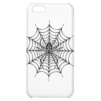 Spider Cover For iPhone 5C
