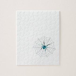 Spider Jigsaw Puzzle