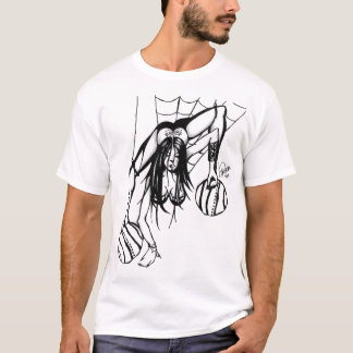 Spider Lady T-Shirt